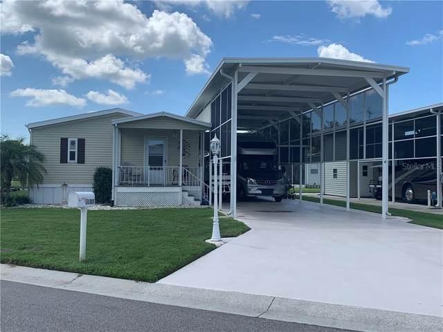 5185 Island View Circle N, Polk City, FL 33868 (MLS #P4911991) :: Premium Properties Real Estate Services