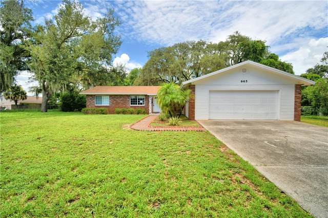 665 Avenue E NE, Winter Haven, FL 33881 (MLS #P4912003) :: Rabell Realty Group