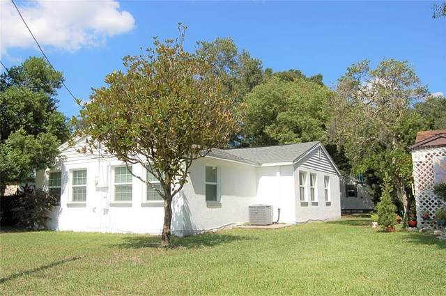 227 Mckean Street, Auburndale, FL 33823 (MLS #P4912021) :: Team Bohannon Keller Williams, Tampa Properties