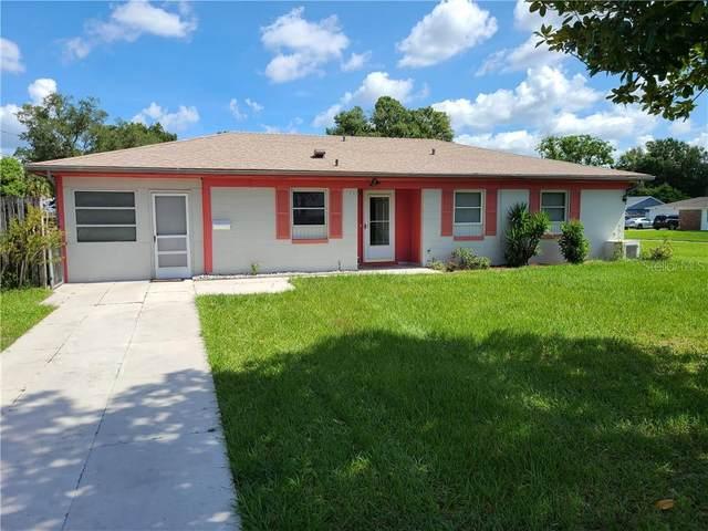 2313 Falkner Road, Orlando, FL 32810 (MLS #P4912040) :: Alpha Equity Team