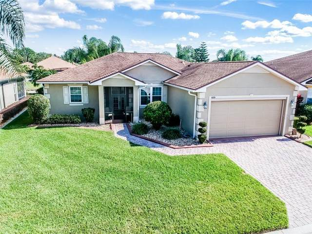 5333 Snead Drive, Winter Haven, FL 33884 (MLS #P4912044) :: Rabell Realty Group