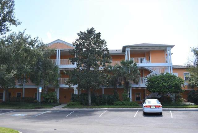907 New Providence Promenade #20201, Davenport, FL 33897 (MLS #P4912052) :: Keller Williams on the Water/Sarasota