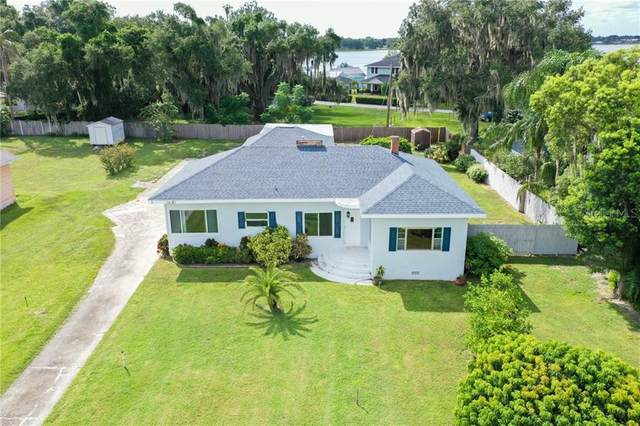 1941 N Lake Howard Drive, Winter Haven, FL 33881 (MLS #P4912064) :: Key Classic Realty