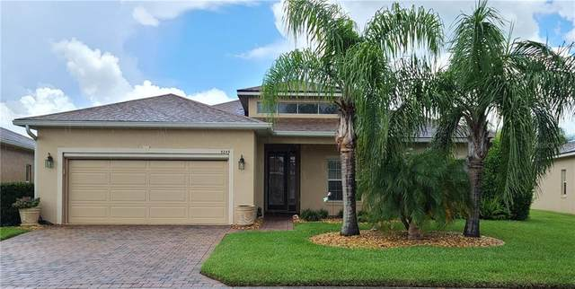 5249 Pebble Beach Boulevard, Winter Haven, FL 33884 (MLS #P4912071) :: Rabell Realty Group
