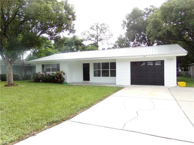 132 Stevenson Road, Winter Haven, FL 33884 (MLS #P4912135) :: Sarasota Gulf Coast Realtors