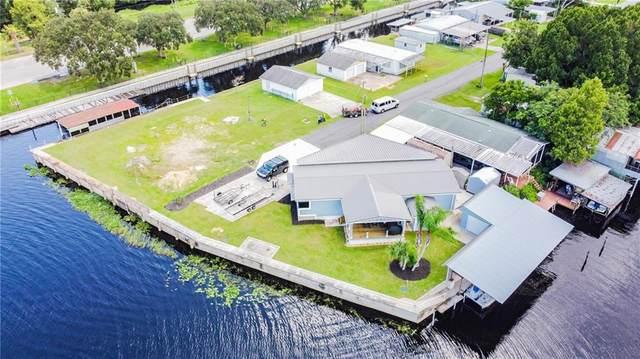193 Buoy Street, Haines City, FL 33844 (MLS #P4912163) :: Pepine Realty