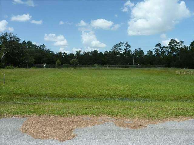 0 Canterbury Drive, Lake Wales, FL 33898 (MLS #P4912187) :: Delgado Home Team at Keller Williams