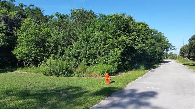6 LOTS Mountain Drive, Babson Park, FL 33827 (MLS #P4912210) :: Team Bohannon Keller Williams, Tampa Properties