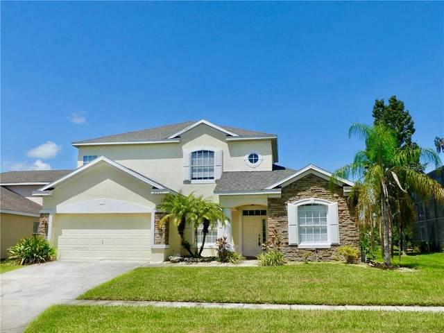 2007 Pitch Way, Kissimmee, FL 34746 (MLS #P4912271) :: CENTURY 21 OneBlue