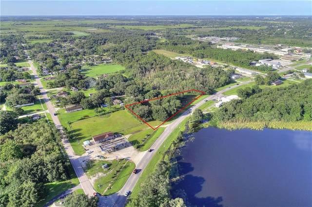 217 Dundee Road, Dundee, FL 33838 (MLS #P4912305) :: Keller Williams on the Water/Sarasota