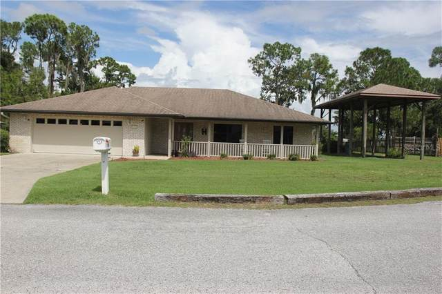 3724 Pine Circle, Lake Wales, FL 33898 (MLS #P4912364) :: Team Borham at Keller Williams Realty