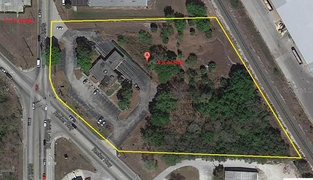 3899 Recker Highway, Winter Haven, FL 33880 (MLS #P4912370) :: Griffin Group
