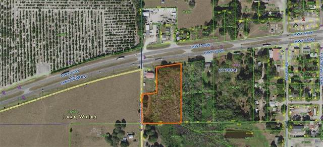 State Road 60 W, Lake Wales, FL 33853 (MLS #P4912372) :: EXIT King Realty
