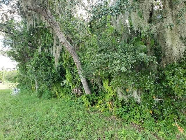 510 Corvette Avenue, Sebring, FL 33872 (MLS #P4912394) :: Lockhart & Walseth Team, Realtors