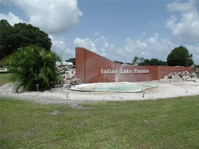 Lot 16 Sarasota Drive, Lake Wales, FL 33898 (MLS #P4912452) :: KELLER WILLIAMS ELITE PARTNERS IV REALTY