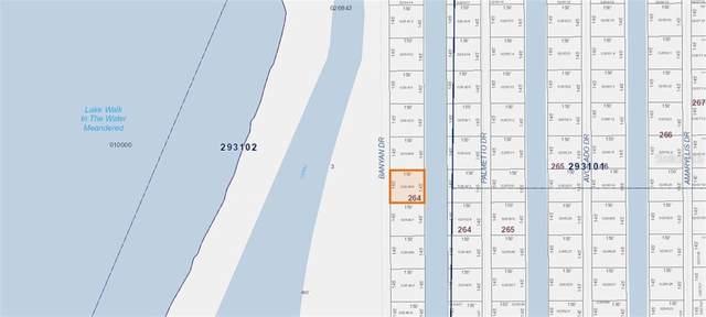 16 Banyan Drive, Indian Lake Estates, FL 33855 (MLS #P4912455) :: Zarghami Group