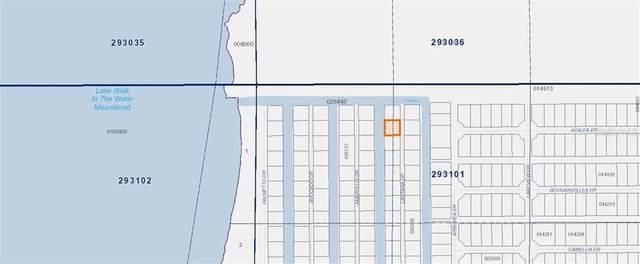 31 Lantana Drive N, Indian Lake Estates, FL 33855 (MLS #P4912457) :: Zarghami Group