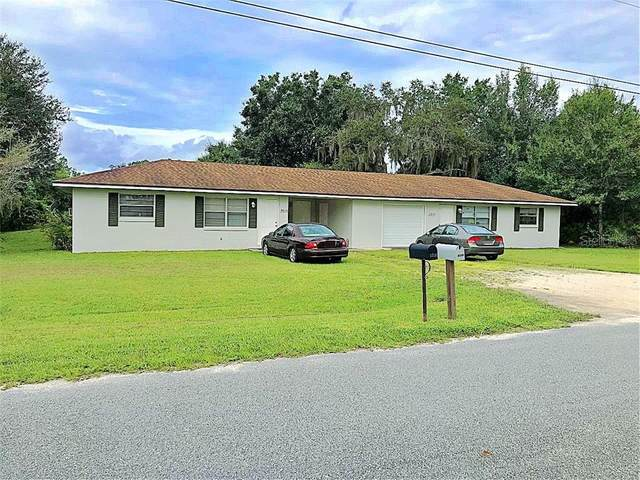 5014 Roosevelt Avenue, Lake Wales, FL 33859 (MLS #P4912462) :: Rabell Realty Group