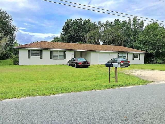 5014 Roosevelt Avenue, Lake Wales, FL 33859 (MLS #P4912462) :: KELLER WILLIAMS ELITE PARTNERS IV REALTY