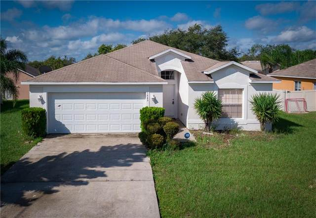 1845 Hudson Court, Poinciana, FL 34759 (MLS #P4912481) :: Rabell Realty Group