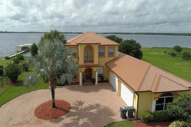 20 Ft Clinch Heights Road, Frostproof, FL 33843 (MLS #P4912483) :: Rabell Realty Group