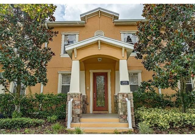 4904 Terrapin Boulevard, Saint Cloud, FL 34771 (MLS #P4912494) :: Bustamante Real Estate