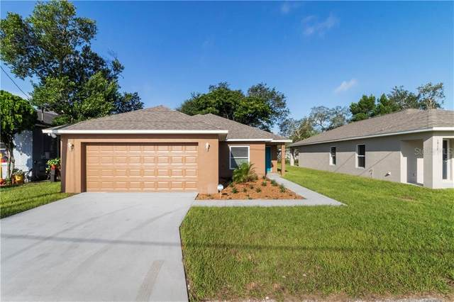 1911 Brown Street NE, Winter Haven, FL 33881 (MLS #P4912513) :: Team Borham at Keller Williams Realty