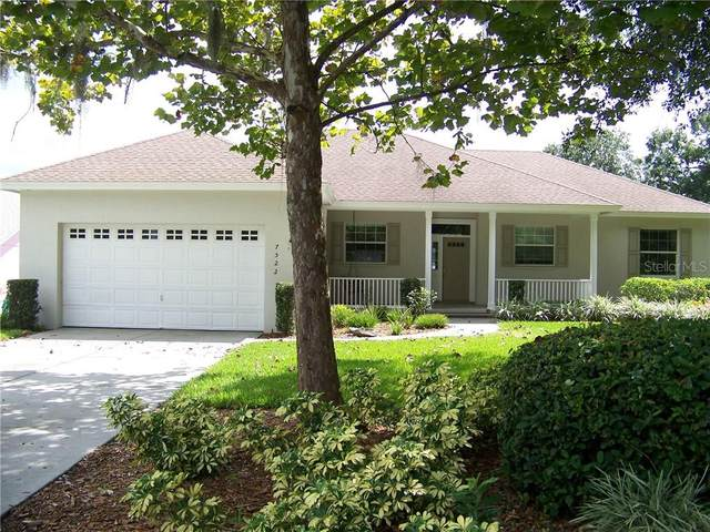 7522 Berkley Road, Polk City, FL 33868 (MLS #P4912519) :: Rabell Realty Group