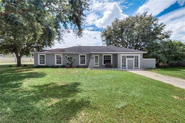 417 Grandview Drive, Haines City, FL 33844 (MLS #P4912528) :: Keller Williams Realty Peace River Partners