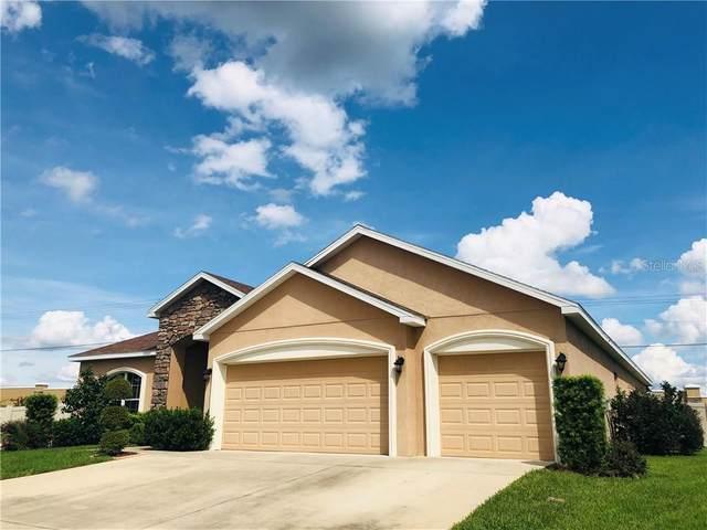 272 Lake Arietta Court, Auburndale, FL 33823 (MLS #P4912538) :: Florida Real Estate Sellers at Keller Williams Realty