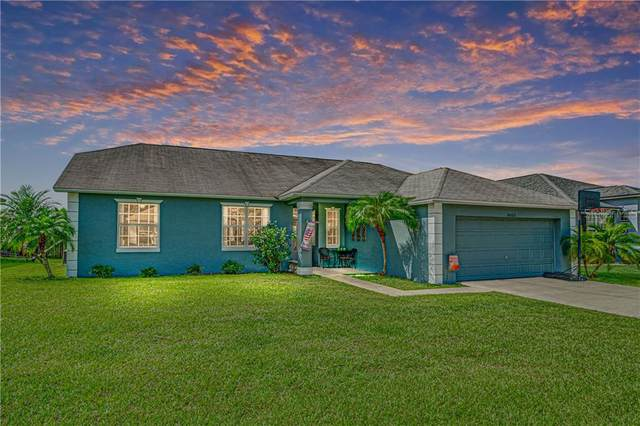 4023 Oak Preserve Drive, Winter Haven, FL 33880 (MLS #P4912556) :: Florida Real Estate Sellers at Keller Williams Realty