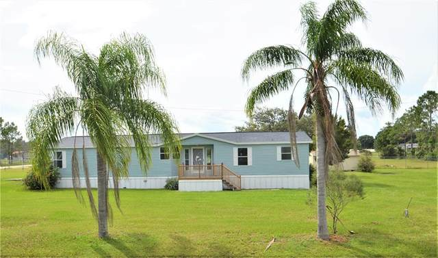 3529 Reagan Boulevard, Lake Wales, FL 33898 (MLS #P4912559) :: Florida Real Estate Sellers at Keller Williams Realty