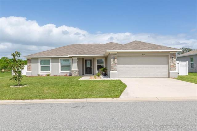 4836 Magnolia Preserve Drive, Winter Haven, FL 33880 (MLS #P4912577) :: Florida Real Estate Sellers at Keller Williams Realty