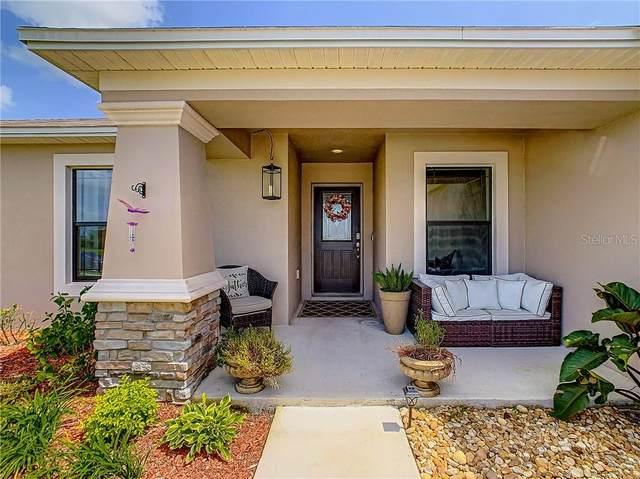 4026 Dinner Lake Way, Lake Wales, FL 33859 (MLS #P4912578) :: Florida Real Estate Sellers at Keller Williams Realty