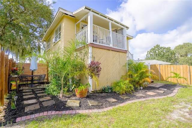 1351 Smokey Road, Lake Wales, FL 33859 (MLS #P4912584) :: Florida Real Estate Sellers at Keller Williams Realty