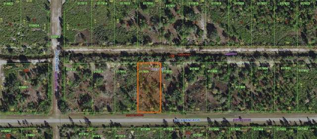 Allamanda Drive, Indian Lake Estates, FL 33855 (MLS #P4912591) :: KELLER WILLIAMS ELITE PARTNERS IV REALTY