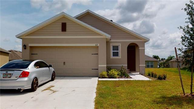 621 Squires Grove Drive, Winter Haven, FL 33880 (MLS #P4912592) :: Florida Real Estate Sellers at Keller Williams Realty