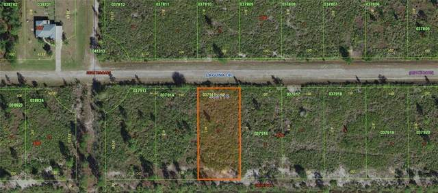 Laguna Drive, Indian Lake Estates, FL 33855 (MLS #P4912593) :: KELLER WILLIAMS ELITE PARTNERS IV REALTY