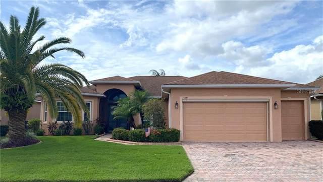 4244 Roebelenii Drive, Lake Wales, FL 33859 (MLS #P4912601) :: Florida Real Estate Sellers at Keller Williams Realty