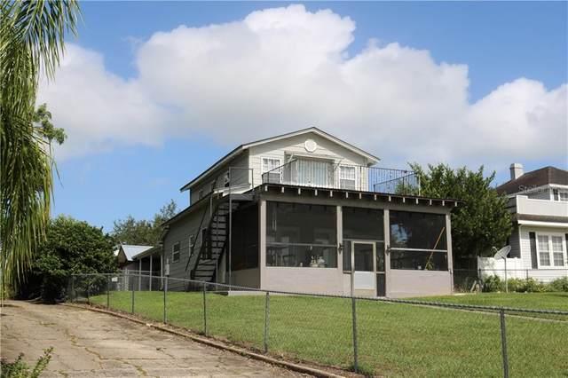 1142 Saint Anne Shrine Road, Lake Wales, FL 33898 (MLS #P4912602) :: Delgado Home Team at Keller Williams