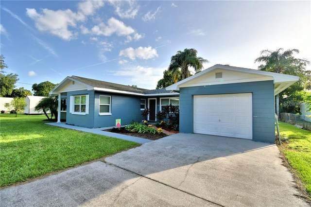 1305 Gilliam Drive, Auburndale, FL 33823 (MLS #P4912616) :: Florida Real Estate Sellers at Keller Williams Realty