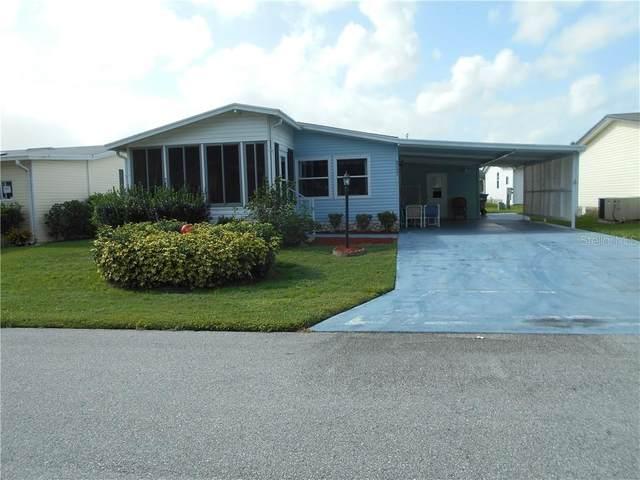 217 Joanne Drive, Davenport, FL 33897 (MLS #P4912617) :: Pristine Properties