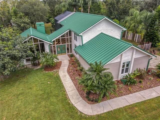 925 Mangham Rd, Babson Park, FL 33827 (MLS #P4912618) :: Team Bohannon Keller Williams, Tampa Properties