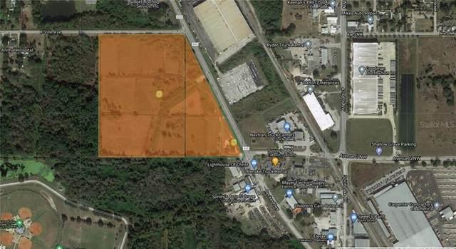 4235 Recker Highway, Winter Haven, FL 33880 (MLS #P4912630) :: Griffin Group