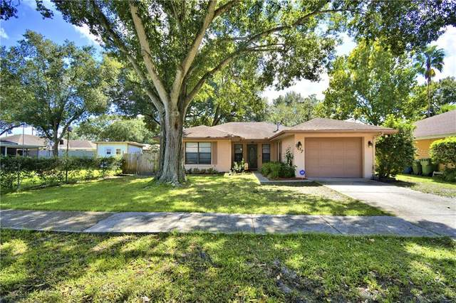 907 Sunshine Way SW, Winter Haven, FL 33880 (MLS #P4912635) :: McConnell and Associates
