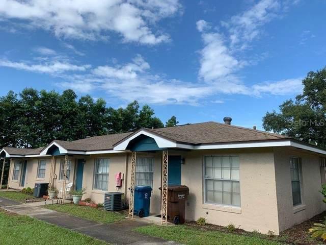 610 Emerald Avenue, Lake Wales, FL 33853 (MLS #P4912644) :: CENTURY 21 OneBlue