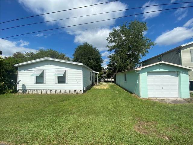 177 Catfish Street, Haines City, FL 33844 (MLS #P4912663) :: Pepine Realty