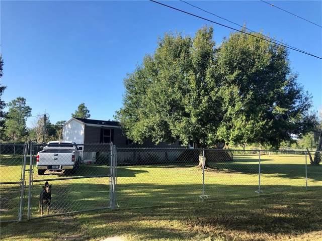 1007 Dawes Road, Frostproof, FL 33843 (MLS #P4912668) :: Sarasota Home Specialists