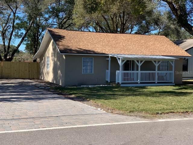 4821 Old Harden Boulevard, Lakeland, FL 33813 (MLS #P4912677) :: Team Bohannon Keller Williams, Tampa Properties