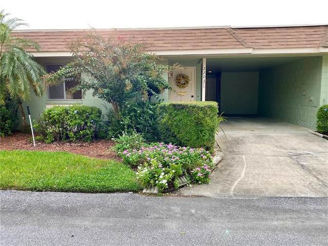 2203 Starboard  Nw, Winter Haven, FL 33881 (MLS #P4912684) :: Griffin Group